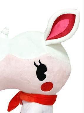 wwwl Peluche Jouets 20cm Animal Crossing en Peluche Jouet Cartoon 1pcs Carte Poup/ée Jouets en Peluche