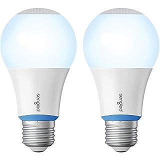 Sengled Smart Light Bulb, 100W Equivalent Smart Bulbs That Work with Alexa & Google Home (Smart Hub Required), Smart Bulb A19 Alexa Light Bulbs, 1500LM Extra Bright LED Light Bulb 5000K, 2 Pack