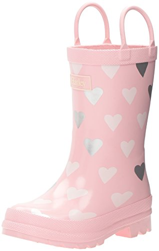 Hatley Girls Classic Printed Boots