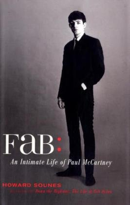Fab: An Intimate Life of Paul McCartney (Fab An Intimate Life Of Paul Mccartney)