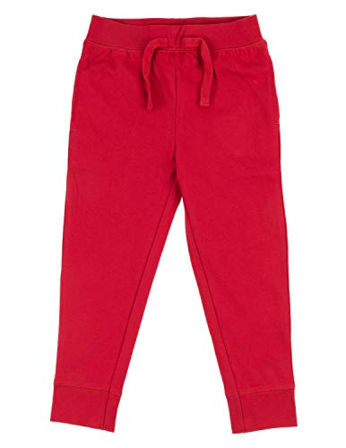 - Boys Pants Red 8 Years