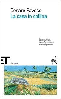 Book La Casa in Collina (Tascabili - Scrittori)