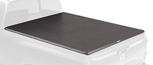 2013 nissan frontier bed cover - 6