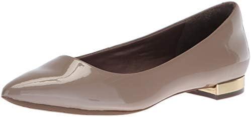 Rockport Womens Total Motion Adelyn Ballet Loafer Flat