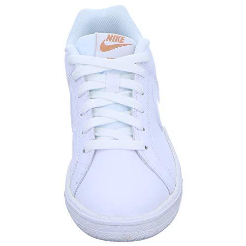 Bianco Royale Donna Ginnastica Scarpe Nike Da Court 116 Sfqw7x1Y