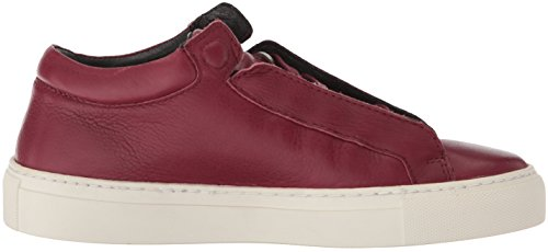 Tibetan Sneaker Fashion Women's Swiss White Novo Red Demi Off Red K F1ACwx4q