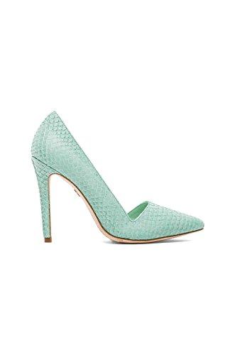 Alice & Olivia Dina Pumps Size US 7.5, Green