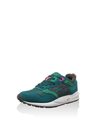 Asics - Gellyte Iii - H462N8080 - Couleur: Turquoise-Vert clair - Pointure: 36.0