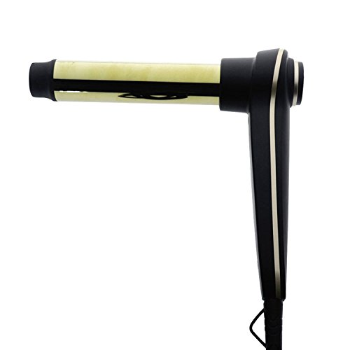GAIHU Multi-Function T-Shaped Gold Curler Does Not Hurt Hair, Wet And Dry Hair Curler by GAIHU