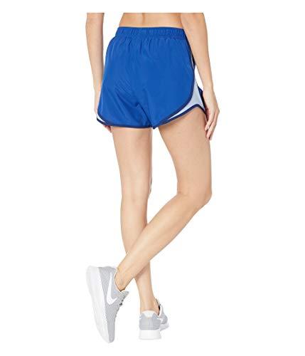 Nike Women's Dry Tempo Short Indigo Force/Indigo Fog/Wolf Grey X-Small 3 by Nike (Image #3)