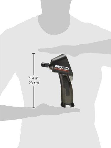 Kohler Ridgid 40983 Set of Handles Micro Ca-100 StandardPlumbing