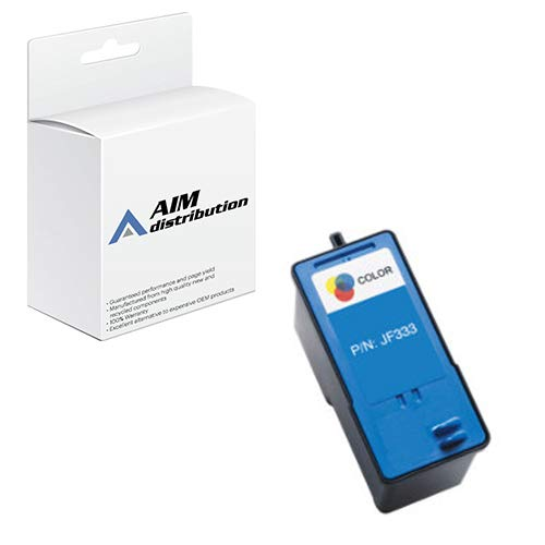 AIM Compatible Replacement for Dell 725/Aio810 Color Inkjet (Series 6) (310-7853) - Generic