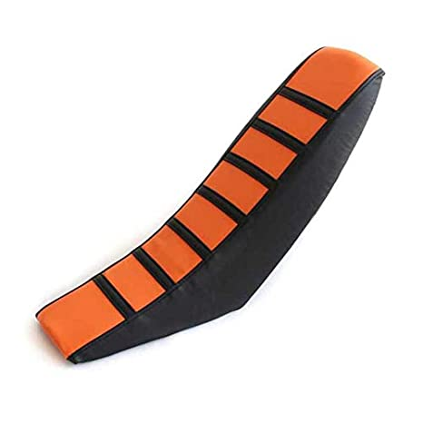 Pleasing Gripper Soft Seat Cover For Ktm 65 85 105 125 144 150 200 250 300 Xc Exc Sx Sxf Orange Caraccident5 Cool Chair Designs And Ideas Caraccident5Info