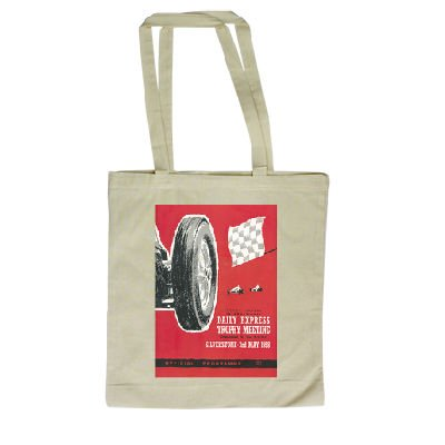 Programme Tote Art247 Annual Tenth Trophy international 420mm 380mm Bag Meeting Express Official Daily x qFB8qfw