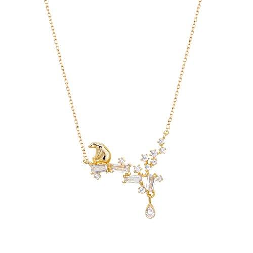 polar bear necklace - 3