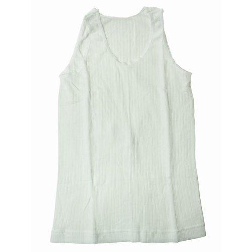 Big Girls Thermals Vest (British Made)