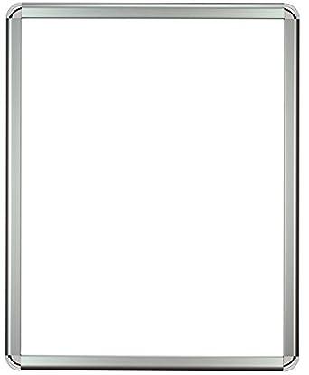 Amazon.com: MDI-Worldwide 610SAFP Aluminum PosterGrip Frame, 22\