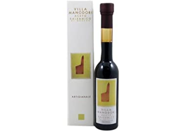 Amazon.com   Villa Manodori Balsamic Vinegar   Grocery   Gourmet Food dfd49a250a