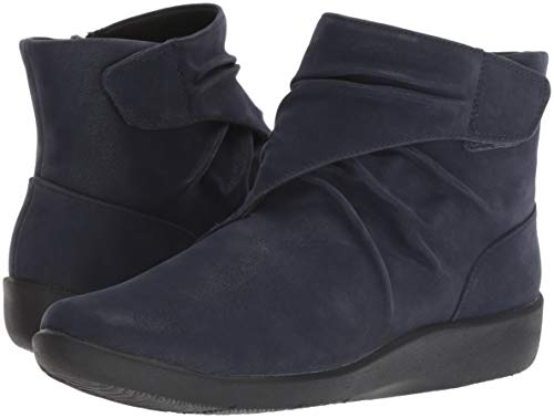 Pictures of CLARKS Women's Sillian Tana Fashion Boot 6 W US 4