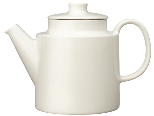 Iittala Teema 1-quart Teapot, White