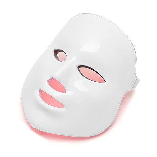 起点テスピアンメルボルン7色の顔のマスクLED顔のマスクLEDの顔のマスクの美は導かれた顔のマスクの美機械を導きました