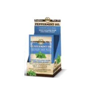 Difeel Premium Hair Mask - Peppermint Oil 50 ml (Pack of 4) Fiske Industries