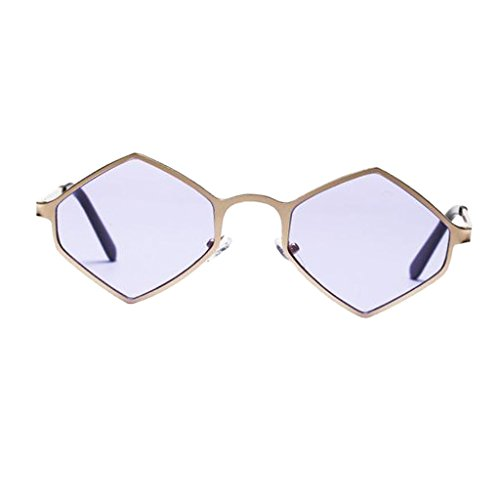 Sol Magideal de Duradero Estilo de de Chico de Mujer Estilo Moda Moda 3 Chicas Accesorios Gafas 3 EqrqCwR