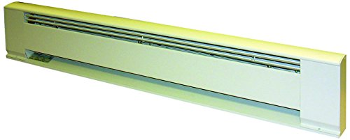 TPI E390428 Series 3900 Hydronic Electric Baseboard Heater,