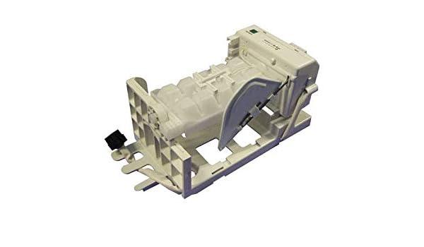 Siemens - Bandeja de cubitos de hielo para nevera - 0649288 ...