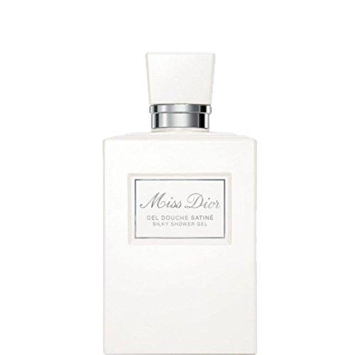Miss Dior Moisturizing Perfumed Shower Gel (New Scent) 200ml/6.8oz ()