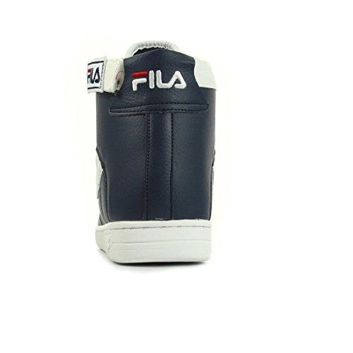 Fila FX 100 Mid Dress Blue 401023429Y, Deportivas