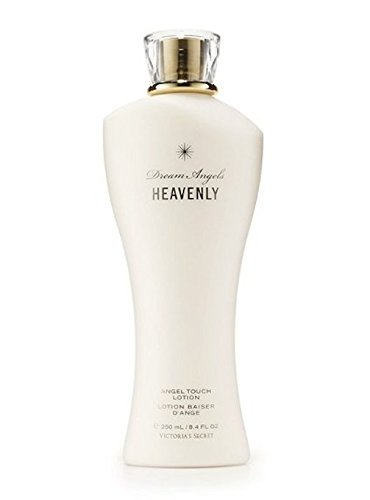 Victoria's Secret Dream Angels Heavenly Angel Touch Lotion 8.4 Oz