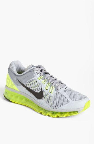 new style f7a15 3da7d NIKE Air Max+ 2013 Mens Running Shoes 554886-007 Wolf Grey 7.5 M US  (B0098H9HGY)   Amazon price tracker   tracking, Amazon price history  charts, ...