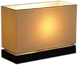 WeRo Diseño Lámpara de mesa lámpara de mesa de Vitoria de 007 ...