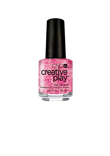 CND Creative Play Nail Polish Lmao #473