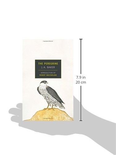The-Peregrine-New-York-Review-Books-Classics