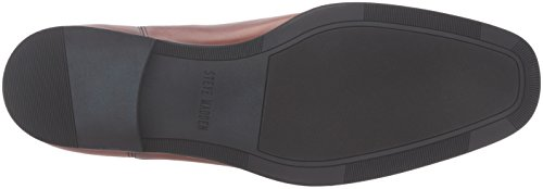 Steve Madden Men's Hibrid Chelsea Boot, Tan, 9.5 M US