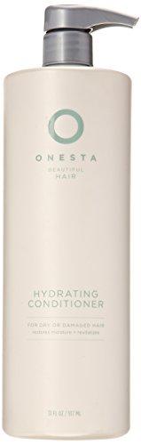 Onesta Hydrating Conditioner, 31 Fluid (Invigorating Hydrating Conditioner)