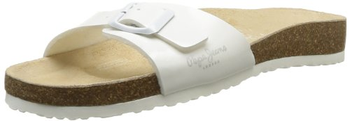 Sandaalit 293 Pepe Oban Naisten Valkoinen Muoti Ob Jeans 1AUYq8
