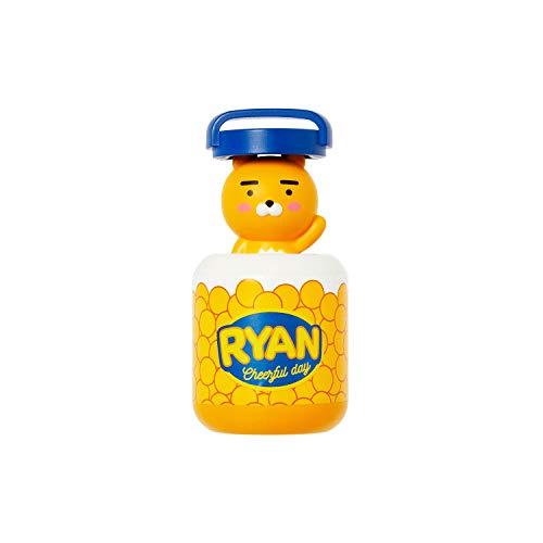 (KAKAO FRIENDS Official- Pop Up Magnet (Cheese-ball Ryan))