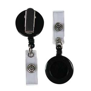 C Line Retracting Id Card Reel By C-Line Products Inc