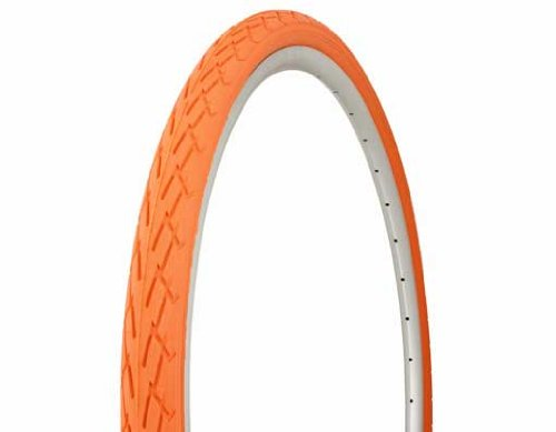 Tire Duro 700 x 40c Orange/Orange Side Wall DB-7044.Bicycle tire, bike tire, track bike tire, fixie bike tire, fixed gear tire by Lowrider