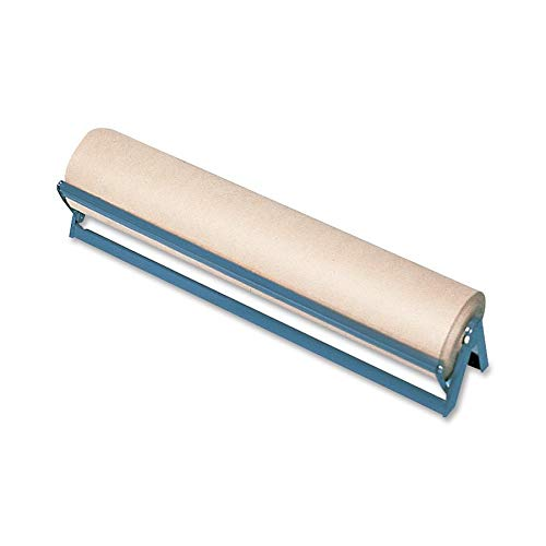 Sparco Wrapping Paper Cutter, Holds 36-Inch Rolls (SPR24336)