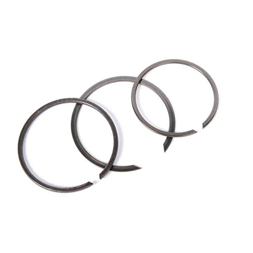 ACDelco 24272404 GM Original Equipment Automatic Transmission Clutch Piston Dam Retaining Ring Kit