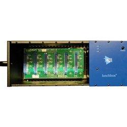 500-6B 6 Slot High Current Lunchbox (Best 500 Series Lunchbox)