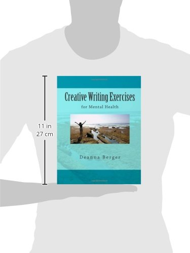 creative writing exercises mental health Pinterest