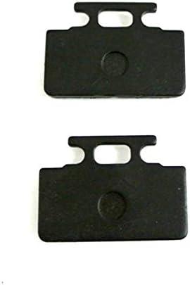 A1 Speedy G/én/érique Avant Plaquettes de frein disque Pour 50cc Taotao Scooter CY50-B Vetas 50 ATM50 A