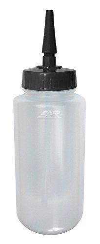 Extended Tip - A&R Sports Water Bottle