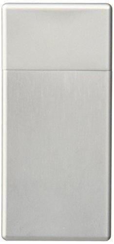 MUJI Aluminium Portable Pocket Ash Tray Made in Japan by MOMA - Japan Ashtray