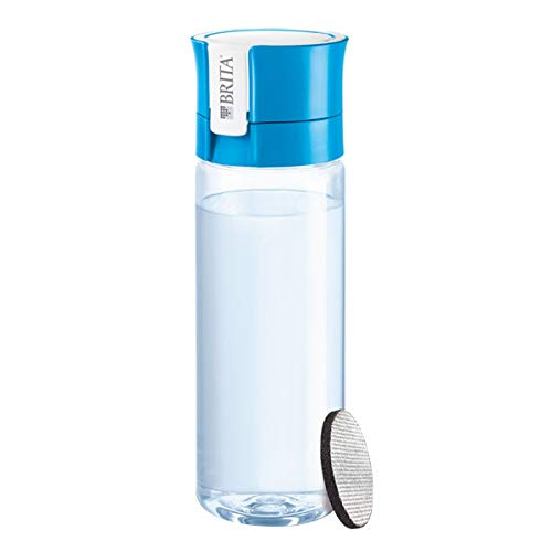 Brita Trinkflasche mit Filter Fill and go